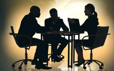 Подготовительный этап выделения предприятия