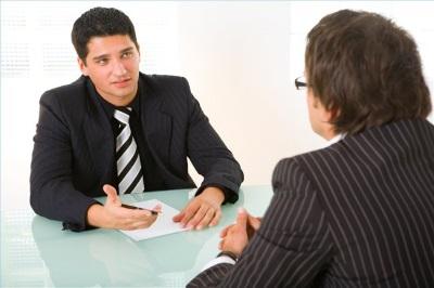 Правильные вопросы соискателя на должность
