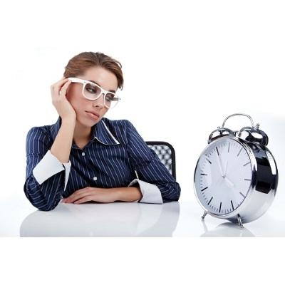 Продолжительность рабочей смены