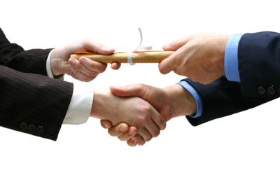 Субагентский договор на предоставление услуг