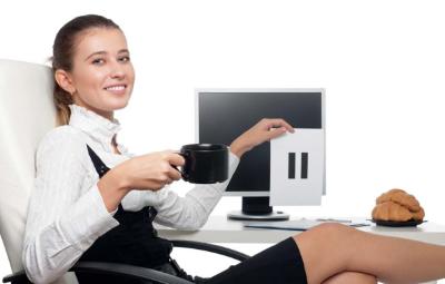 Виды рабочих перерывов