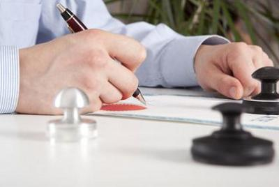 Необходимые документы для разделения бизнеса