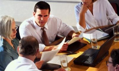 Что такое разделение бизнеса?