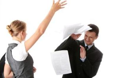Юридическое оформление дисциплинарного взыскания