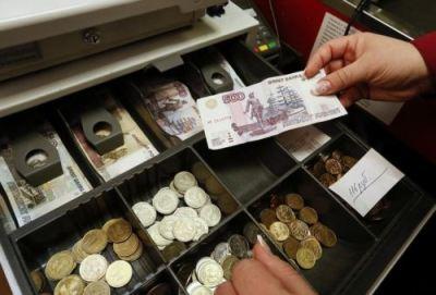 Кто несет ответственность за лишние деньги в кассе?