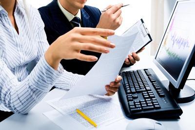 Как ведется учет в бухгалтерии?