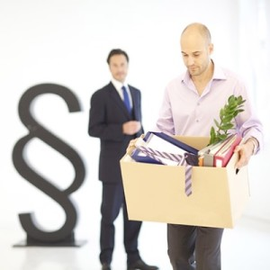 Права работника при увольнении