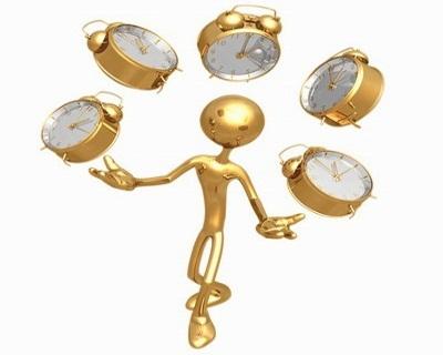 Острая нехватка персонала и времени