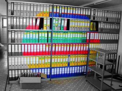 Срок хранения документов