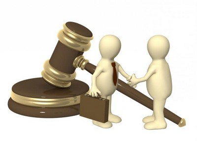 Закон на защите прав каждого