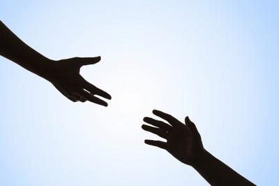 Помощь сторонних организаций