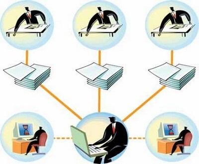 Порядок составления документа