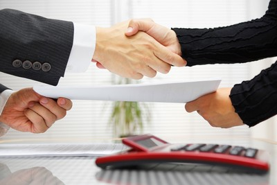 Особенности некоторых контрактов