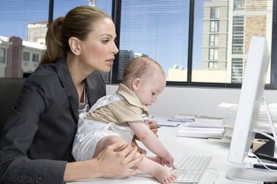 Работа неполный день для беременных
