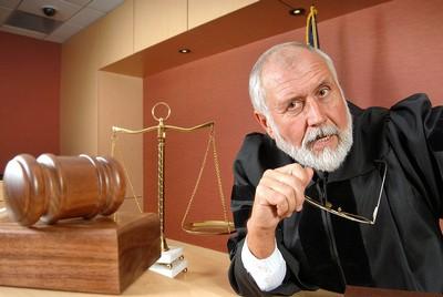 Обращение в суд в случае ущерба