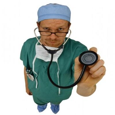 Медкнижка без врачей