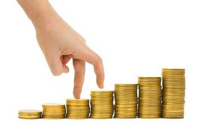 Развитие дела при помощи денег