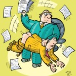Порядок привлечения к дисциплинарной ответсвенности