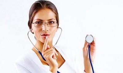 Что будет за несоблюдение врачебной этики
