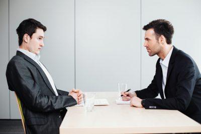 Рекомендации для подготовки к собеседованию для работодателя