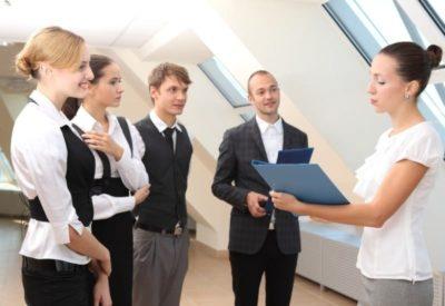 Переименование должности по инициативе работодателя