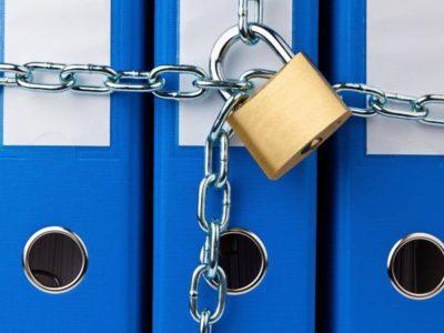 Отзыв на обработку персональных данных банком при действующем