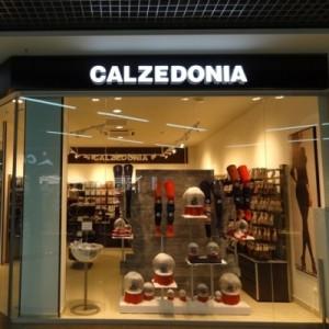 """Магазин нижнего белья и колготок - """"Кальцедония"""""""