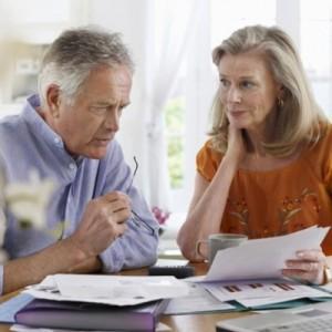Сокращение штатов и увольнение из-за этого пенсионеров