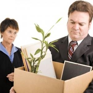 Увольнение сотрудника досрочно при сокращении