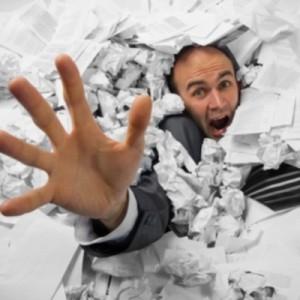 Зачем следует нанимать бухгалтера ИП?