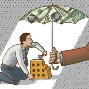 Страховка клиента - как открыть такой бизнес?