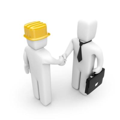 Как правильно заключать договоры ИП с ООО?