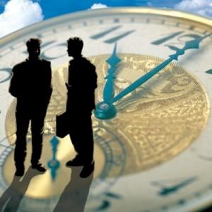 Контроль за временем сотрудников через журнал прихода и ухода
