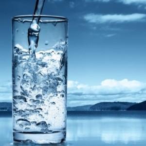 Лицензия, чтобы получить возможность добывать воду