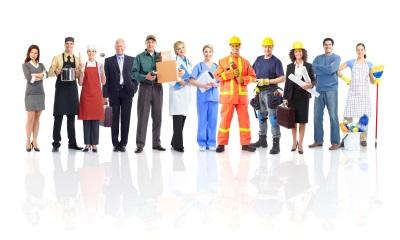 Какие документы нужно оформить при приеме на работу