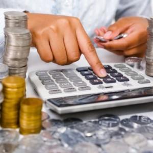 Начисления на фонд оплаты труда