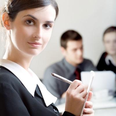 Работник просит справку о работе на предприятии