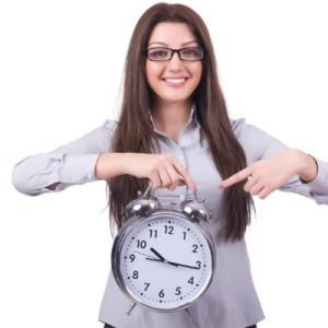 Сокращенная продолжительность рабочего времени