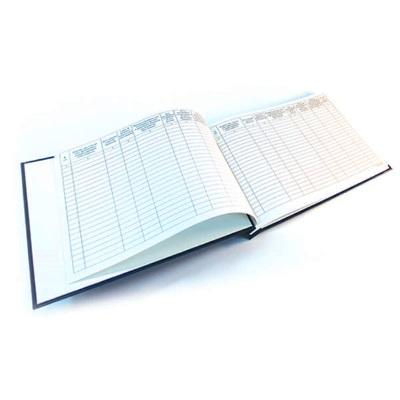 Журнал входящей и исходящей документации