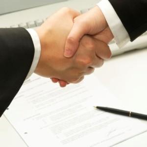 Договор на оказание услуг физическим лицом