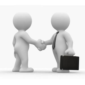 Дополнительное соглашение к договору оказания услуг