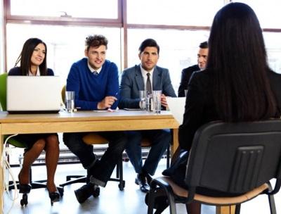 Как мотивировать отказ в приеме на работу