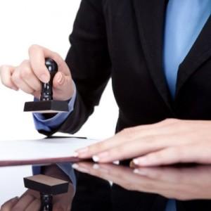 Договор на оказание услуг между гражданином и юридическим лицом