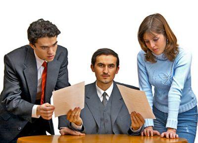 Уведомление работнику об изменении условий трудового договора