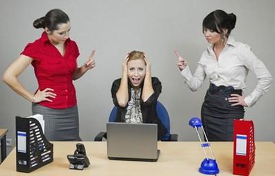 Какие дисциплинарные взыскания не применяются к женщинам