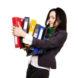 Материальная ответственность бухгалтера