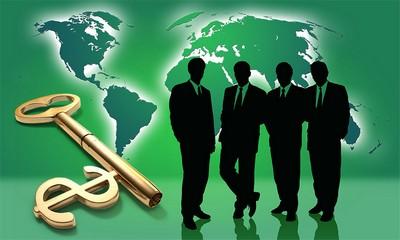 Помощь инвесторов в бизнесе