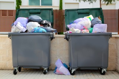 Договор на вывоз мусора в 2019 году