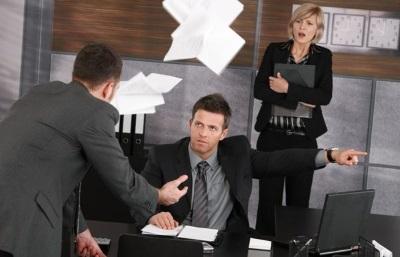 Медосмотр при приеме на работу (предварительный)