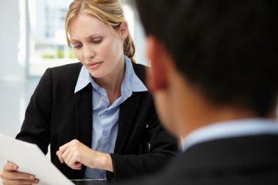 Вопросы с работодателем с ответами